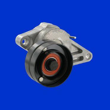 Riemenspanner für John Deere 6100 - 6900 mit Druckluft, Spannrolle AL111330 *