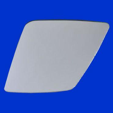 Ersatzglas, Glas für John Deere Spiegel, Rückspiegel Vergl.Nr. L79776 *