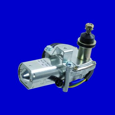 Scheibenwischermotor John Deere 1640, 2040, 3040, 3140 + 50er Serie AL34846 * – Bild 1