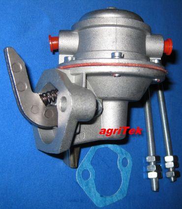 Förderpumpe für John Deere 10, 20, 30, 40, 50 Serie Kraftstoffpumpe RE37482, – Bild 2