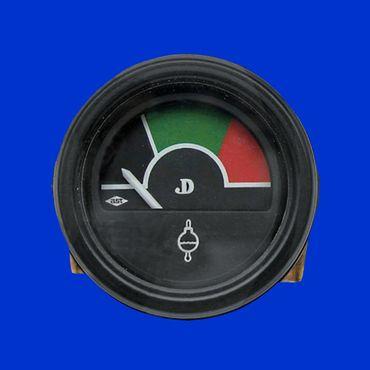 Temperaturanzeige mit Beleuchtung für John Deere 20er, 30er + 40er Serie AL24526