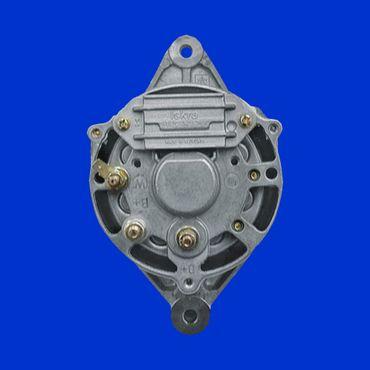 33A Mahle Lichtmaschine, Generator m Regler, John Deere 10, 20, 30 Serie AL36100 – Bild 2