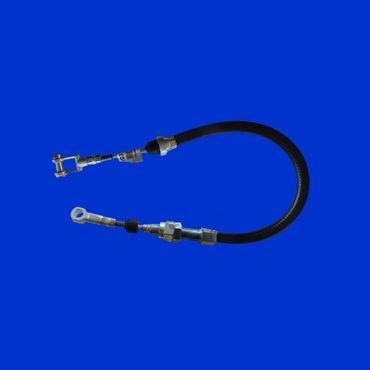 Kupplungsseil für Deutz DX4 + DX6, Bowdenzug, Kupplung, Seilzug, 04378314 * – Bild 1