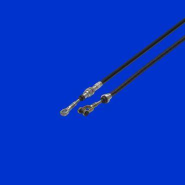 Kupplungsseil für Deutz DX4 + DX6, Bowdenzug, Kupplung, Seilzug, 04378314 * – Bild 2
