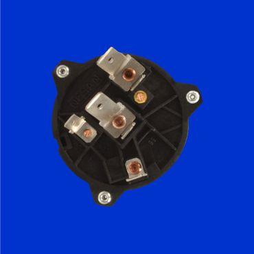 Lichtschalter Deutz 06 + 07 Serie mit 2 Schlüssel, Zündlichtschalter, 01171411 * – Bild 2