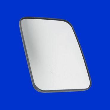 Rückspiegel für Deutz, Fendt und div Italiener, Spiegel Befestigung 18mm – Bild 2