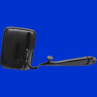 Spiegel + Spiegelarm für Deutz Agrotron links, Vergl Nr 01243934, Rückspiegel