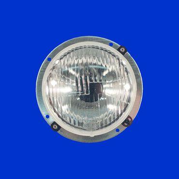 Scheinwerfer für Deutz 07, DX 3. DX 6, DXab, DXbis, Agroprima, Serie, 04326362 – Bild 1