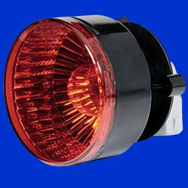 rotes Rücklicht von Hella für Fendt, G737900020060, Schlusslicht, Rückleuchte  – Bild 1