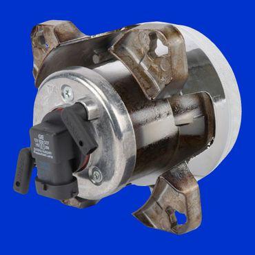Arbeitsscheinwerfer für Fendt 714 - 939 + Vario 512 - 516 Kabine vorne, H9  G931901115010  – Bild 2