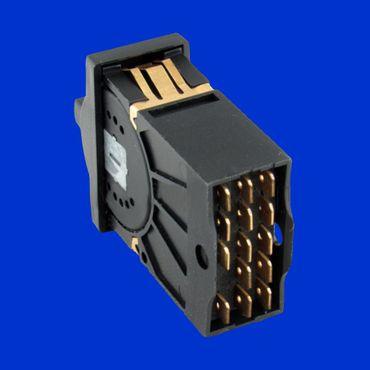 Fendt Schalter, Lichtschalter für Arbeitsscheinwerfer X830241251000 – Bild 2