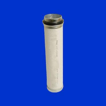 Luftfilter, Filtereinsatz, Sekundärfilter Feinstaubfilter für Case IHC 3148080R1