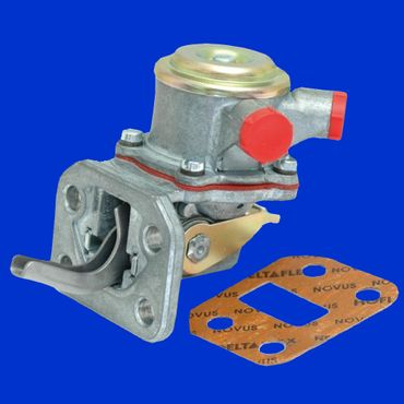 Kraftstoff Förderpumpe für Case C, CX, 70, 80, 90, Maxxum MX 80, 90, 100 295976A1 *