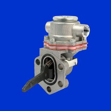 Kraftstoff Förderpumpe für Case CS 68 - 150 + CVX 120 - 170, 5 Bohrungen 354236A1 *