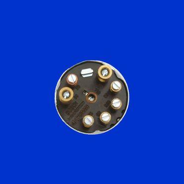 Bosch Zündschloß, Zündschalter, Lichtschalter für Case, IHC 717638R91 – Bild 3