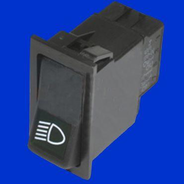Lichtschalter Case, IHC Kippschalter Licht 3221180R1 * – Bild 1