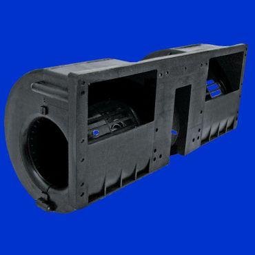 Motor Gebläse Kabinenbelüftung Kühlung für Case, Deutz, Ford, MC Cormick – Bild 1