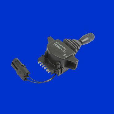 Hydraulikschalter, Case Maxxum 5120, 5130, 5140, 5150, Schalter für Hydraulik 1534361C2 * – Bild 1