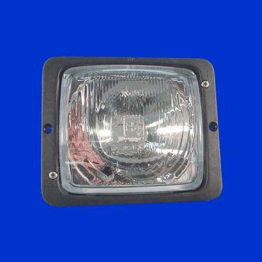 Scheinwerfer, H4, für Case, IHC, Fendt, MB TRac, mit Standlicht  1aa004109-041 – Bild 1