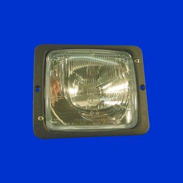 Scheinwerfer Bilux für Case und Fendt ohne Standlicht  1AA004109-001