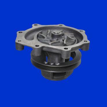 Wasserpumpe für Ford 2000 - 7710, 104mm Schaufelrad, Vergl. Nr EAPN8A513F * – Bild 2