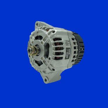 90A Mahle Lichtmaschine IA1052 für Fendt und John Deere – Bild 1