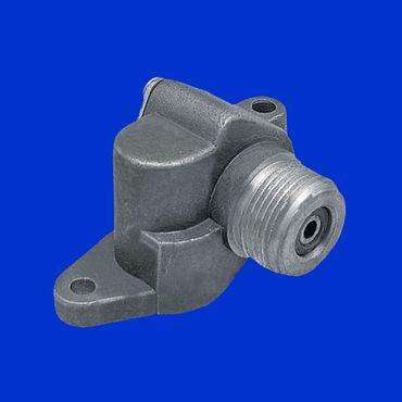 Traktormeterantrieb Winkelantrieb für Ford Welle vom Traktormeter Vergl. Nr 81812582 * – Bild 1