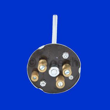 Bosch Startschalter mit Vorglühen 0343401001 Starten mit Handgriff ohne Schlüssel – Bild 2