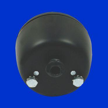 Hella Begrenzungsleuchte Standlicht und Blinker Gehäuse aus Metall, D 80mm, K 23237 – Bild 2