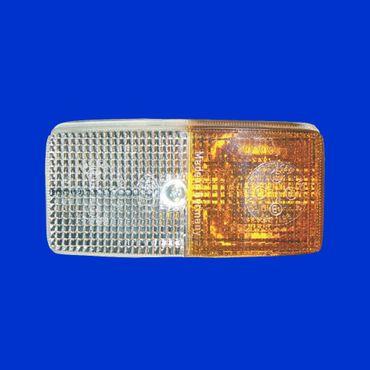 Hella Begrenzungsleuchte E1 53274 für Fendt, Claas, John Deere, Renault – Bild 3