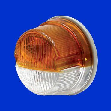 Hella Begrenzungsleuchte D 78mm links / rechts Blinker und Standlicht K 23269 – Bild 1
