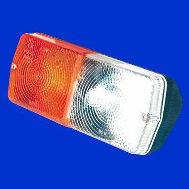 Begrenzungsleuchte rechts für Massey Ferguson 200 Serie, Blinker, Standlicht 1678990M91 – Bild 1