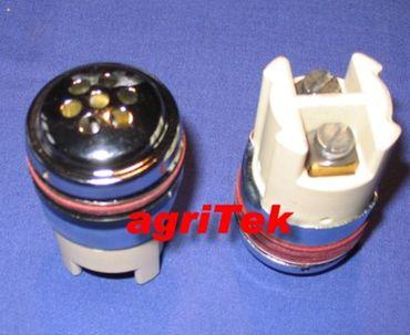 Glühwächter für Case IHC D212 - 219, 322 - 326, 430 - 440, KOS17, 0110101008 – Bild 2