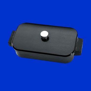 6-polige Kabelverbinderdose mit Schraubanschluss Leitungen bis 6 mm² = Ø 4,3 mm – Bild 2