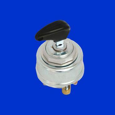 Zündschloß, Zündschalter, Lichtschalter für Case IHC D212 - 440, 717638R91 * – Bild 1