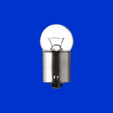 10 Stück Birne 12V, 5W, Sockel BA15S für Blinker, Blinklicht, Glühlampe, Lampe, Glühbirne