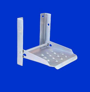 Klapptritt, Aufstieg, Tritt, Stufe 170x150 mm für Ladefläche, Bordwand – Bild 1