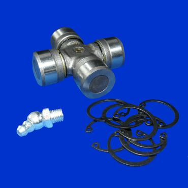 Kreuzgarnitur, Kreuzgelenk für ZF Achse, Gelenkwelle, 97,0 x 34,0  AL32994 * – Bild 1