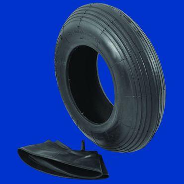 7.50-16 Ventil TR15 gerade für Reifen Schlepper Trecker vorne Schlauch 7.00-16