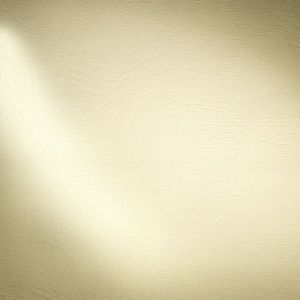 25 Metres - Full Roll Upholstery Vinyl / Articifial Leather colour: Cream White