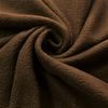 Polar Fleece antipilling colour: Dark Brown