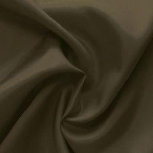 Acetate Taffeta Lining Colour: Brown-Olive