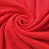 Polar Fleece antipilling colour: Red
