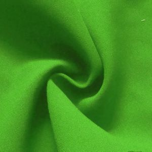 all-round Polyester Fabric, article: Power Stretch colour: Grass-Green