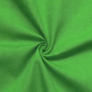 Cotton / Polyester Fabric like Batiste, 145cm wide colour: Green