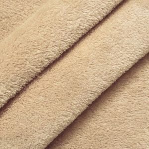 Wellness Fleece thick and super soft colour: Beige
