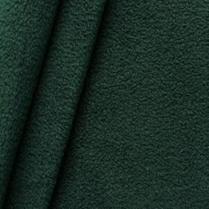 Polar Fleece antipilling colour: Dark Green