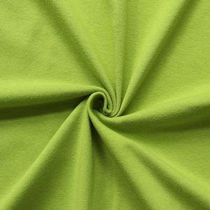 Stretch Jersey en Coton article: Basic 2 couleur: Vert Pâle