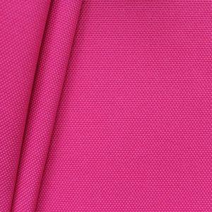 Tissu en Polyester Oxford 600D impermeable à l'eau couleur: Pink