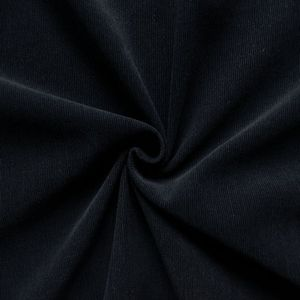 100% Cotton Needlecord Corduroy article: Fashion Classic colour: Dark Blue
